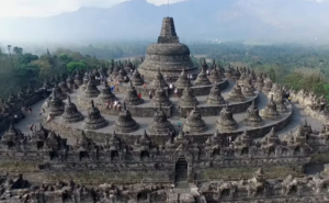 3 Objek Wisata di Sekitar Candi Borobudur Indonesia