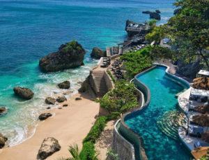 4 Tempat Wisata Indonesia Terbaik