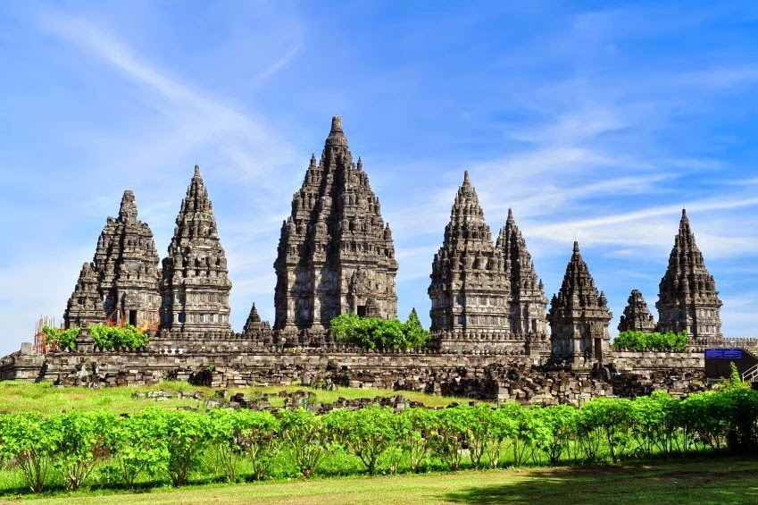 5 Wisata Indonesia Recommended