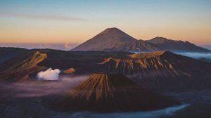 Destinasi Wisata Favorit Indonesia