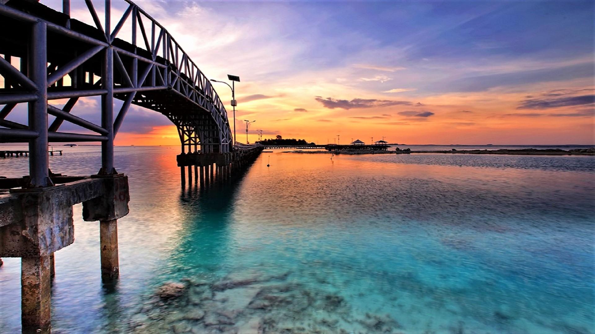 wisata Indonesia yang bagus
