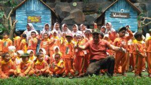 Wisata Edukasi Indonesia